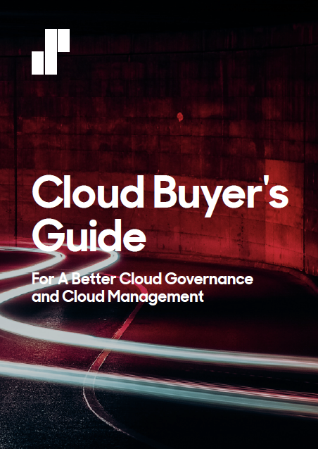 Cloud buyer´s guide