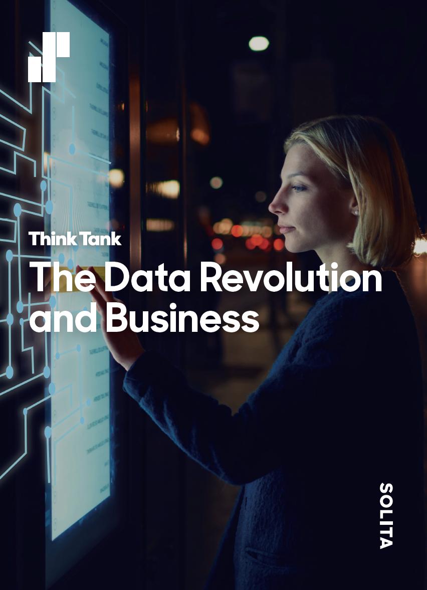 Solita_Think_Tank_the_data_revolution_cover